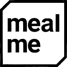 MEAL ME trademark
