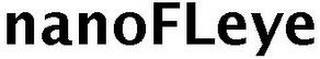NANOFLEYE trademark