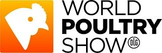 WORLD POULTRY SHOW DLG trademark