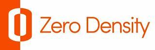 0 ZERO DENSITY trademark