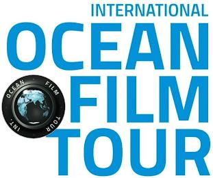 INTERNATIONAL OCEAN FILM TOUR INT. OCEAN FILM TOUR trademark