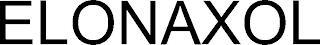 ELONAXOL trademark
