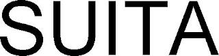 SUITA trademark