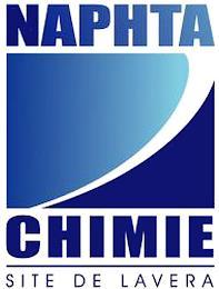 NAPHTA CHIMIE SITE DE LAVERA trademark