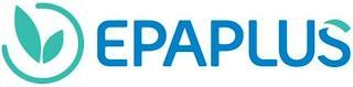 EPAPLUS trademark
