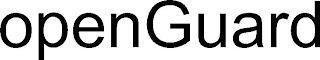 OPENGUARD trademark