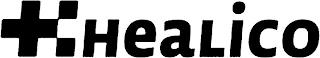 H HEALICO trademark