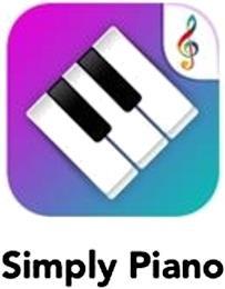 SIMPLY PIANO trademark