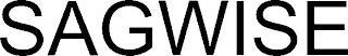 SAGWISE trademark