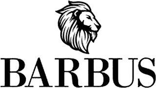 BARBUS trademark