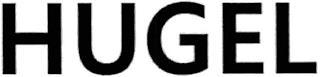 HUGEL trademark