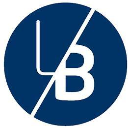 LB trademark