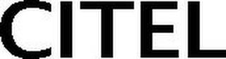 CITEL trademark