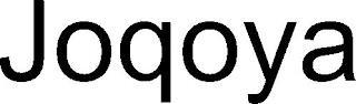 JOQOYA trademark