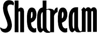 SHEDREAM trademark