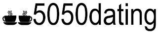 5050DATING trademark