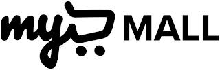 MY MALL trademark
