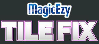 MAGICEZY TILE FIX trademark