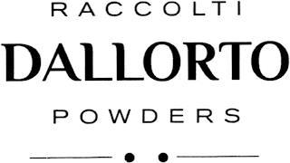RACCOLTI DALLORTO POWDERS trademark