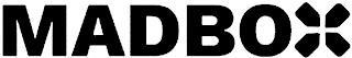 MADBOX trademark