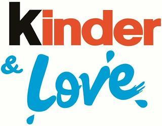 KINDER & LOVE trademark