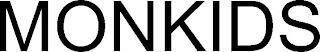 MONKIDS trademark