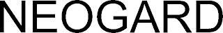 NEOGARD trademark