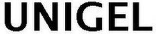 UNIGEL trademark