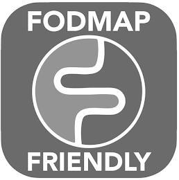 FF FODMAP FRIENDLY trademark