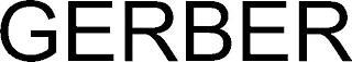 GERBER trademark