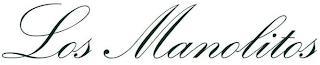 LOS MANOLITOS trademark