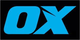 OX trademark
