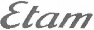 ETAM trademark