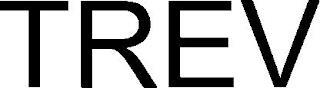 TREV trademark