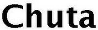 CHUTA trademark