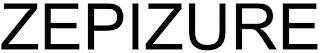 ZEPIZURE trademark