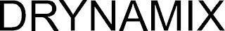 DRYNAMIX trademark