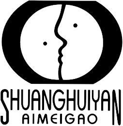 SHUANGHUIYAN AIMEIGAO trademark
