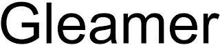 GLEAMER trademark