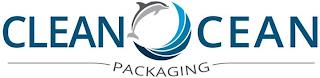 CLEAN OCEAN PACKAGING trademark