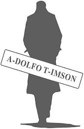 A-DOLFO T-IMSON trademark