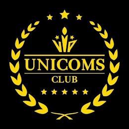UNICOMS CLUB trademark