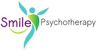 SMILE PSYCHOTHERAPY trademark