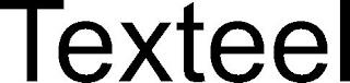 TEXTEEL trademark