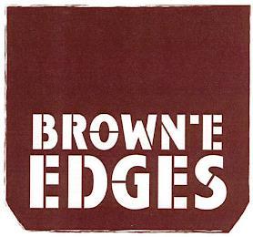 BROWN E EDGES trademark