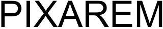 PIXAREM trademark