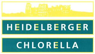 HEIDELBERGER CHLORELLA trademark
