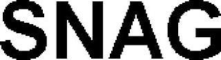 SNAG trademark