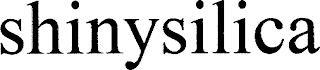 SHINYSILICA trademark