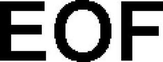 EOF trademark